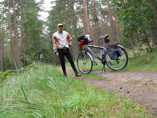 Sciezka rowerowa Hintersee-Rieth, autor: andycpt