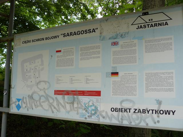 """Saragossa"" - MojRower.pl"