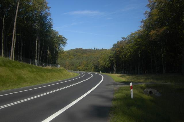 Droga szybkiego ruchu - niestety innej alternatywy szybkiego przejazdu w okolicy nie ma.., autor: docent