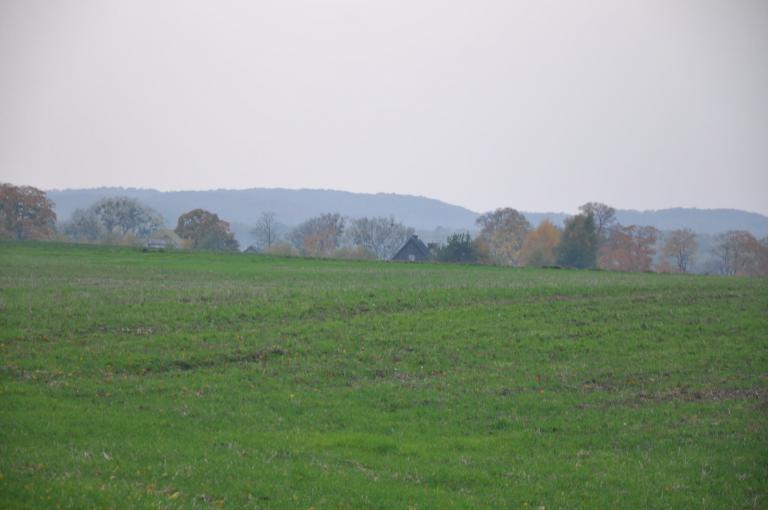 panorama Wzgórz Dylewskich, autor: modry ganek