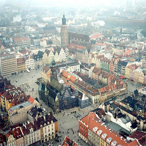 Wrocław, autor: gosia_ziom
