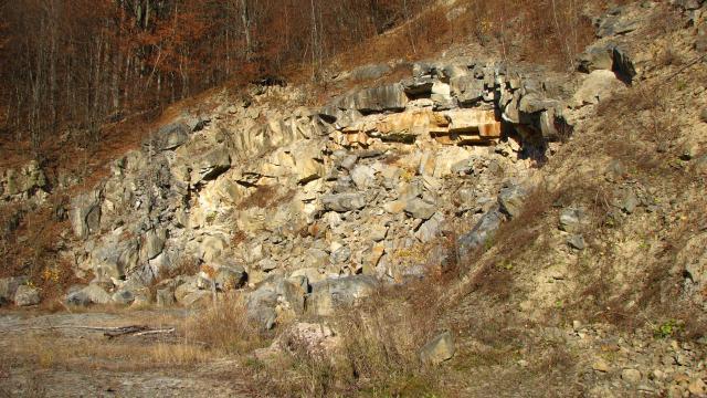 kamieniołom, autor: jacek-rabiej