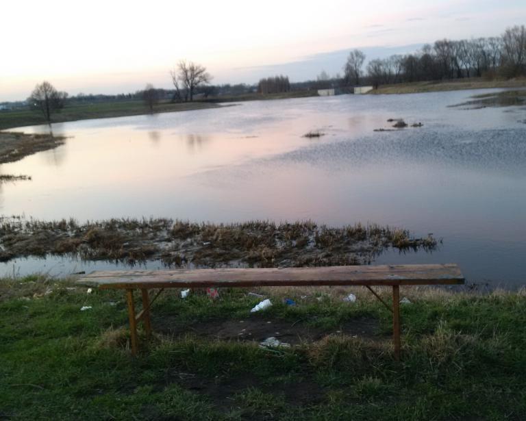 Terliczka zalew, autor: dmj_rze