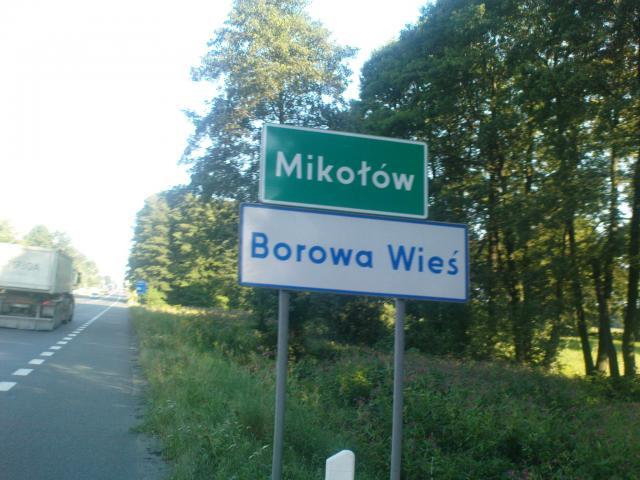 Strefa Mikołów, autor: biszkupp