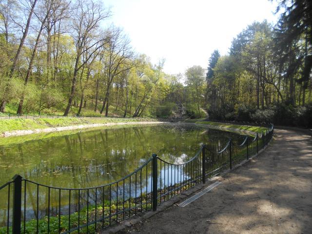 Park Bydgoski - MojRower.pl