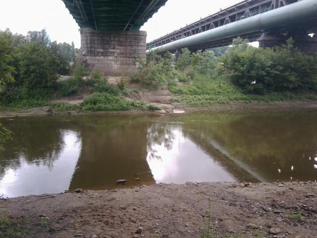 Most, autor: mateusz-tyszkiewicz