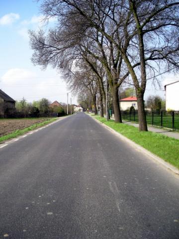 W drodze do Jedliny, autor: bikerrr
