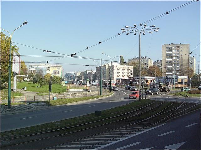 Sosnowiec, autor: olek123