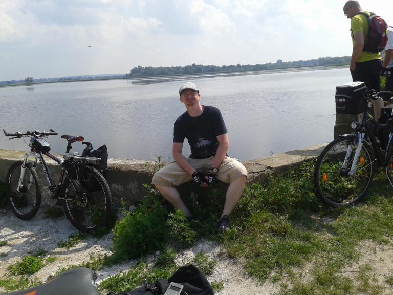 Jezioro Rydwan, autor: SEBAN17